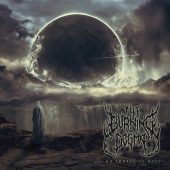 The Burning Dogma - No Shores Of Hope - CD-Cover