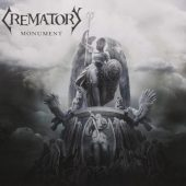 Crematory - Monument - CD-Cover