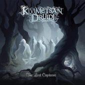 Kivimetsän Druidi - The Lost Captains (EP) - CD-Cover