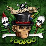 Cover - Mr. Hurley und die Pulveraffen – Voodoo