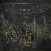 Alastor - Waldmark - CD-Cover