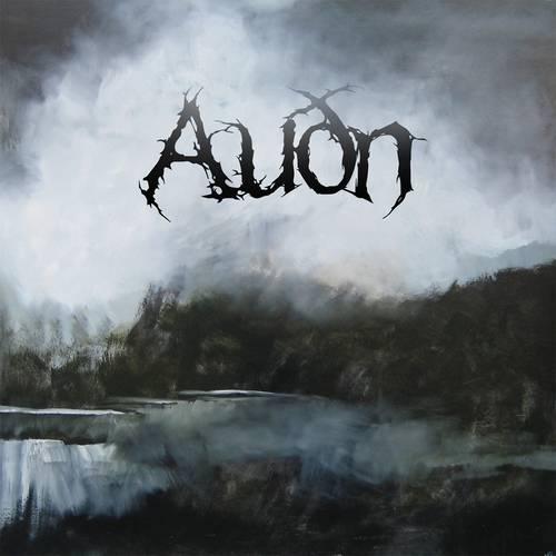 Auðn - Auðn (Re-Release) - Cover