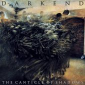 Darkend - The Canticle Of Shadows - CD-Cover