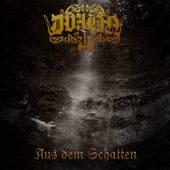 Dvalin - Aus dem Schatten - CD-Cover