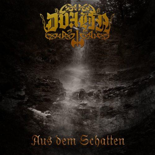 Dvalin - Aus dem Schatten - Cover