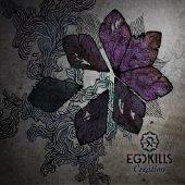 Egokills - Creation - CD-Cover