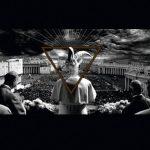 Cover - Fjoergyn – Terra Satanica (EP)