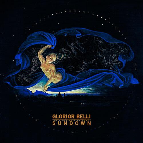 Glorior Belli - Sundown (The Flock That Welcomes) - Cover