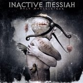 Inactive Messiah - Dark Masterpiece - CD-Cover