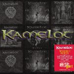 Cover - Kamelot – Where I Reign (The Very Best Of The Noise Years 1995-2003)