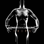 Long Distance Calling - Trips - CD-Cover