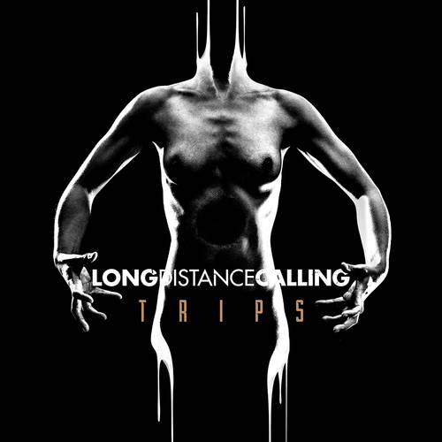 Long Distance Calling - Trips - Cover
