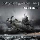 Mad Hatter's Den - Excelsior - CD-Cover