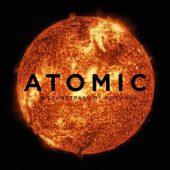 Mogwai - Atomic - CD-Cover
