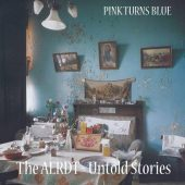 Pink Turns Blue - The AERDT - Untold Stories - CD-Cover