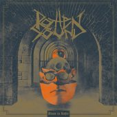 Rotten Sound - Abuse To Suffer - CD-Cover