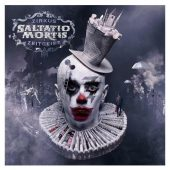 Saltatio Mortis - Zirkus Zeitgeist - CD-Cover