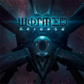 Wormed - Krighsu - CD-Cover