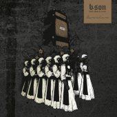 Black Shape Of Nexus - Carrier - CD-Cover