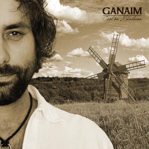 Ganaim - Ceol ón Mhuileann - Cover