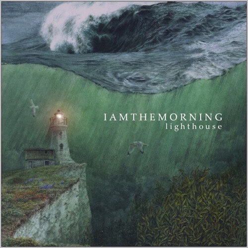 Iamthemorning - Lighthouse - Cover
