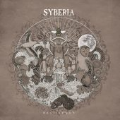 Syberia - Resiliency - CD-Cover