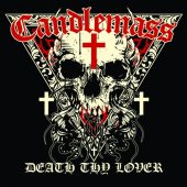 Candlemass - Death Thy Lover (EP) - CD-Cover