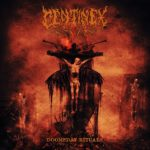 Cover - Centinex – Doomsday Rituals
