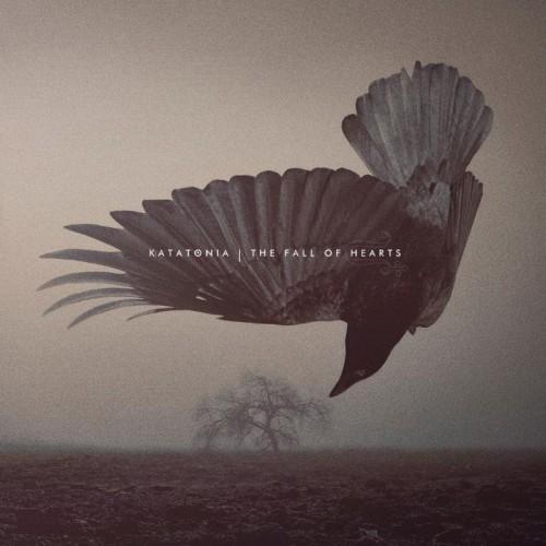 Katatonia - The Fall Of Hearts - Cover