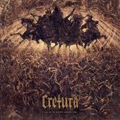 Cretura - Fall Of The Seventh Golden Star - CD-Cover