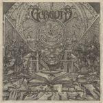 Cover - Gorguts – Pleiades Dust (EP)