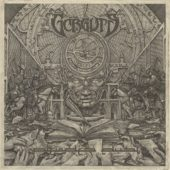 Gorguts - Pleiades Dust (EP) - CD-Cover