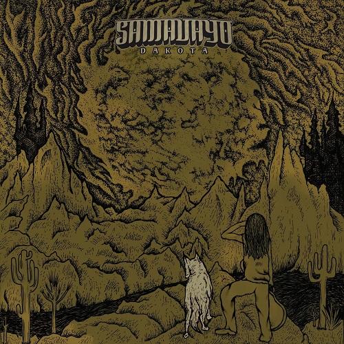 Samavayo - Dakota - Cover