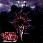 Cover - Vampyromorpha – Fiendish Tales Of Doom