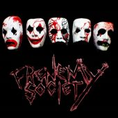 Frenemy Society - Frenemy Society (EP) - CD-Cover