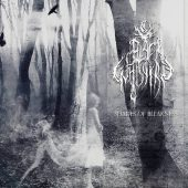 Black Whispers - Shades Of Bleakness - CD-Cover