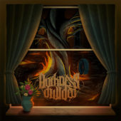 Darkness Divided - Darkness Divided - CD-Cover