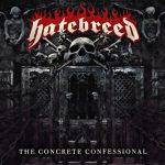 Cover - Hatebreed – The Concrete Confessional