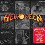 Cover - Helloween – Ride The Sky (The Best Of 1985-1998)