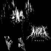 Natvre's - Wrath - CD-Cover