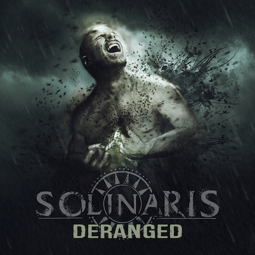 Solinaris - Deranged - Cover