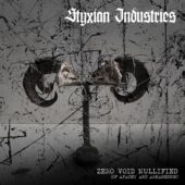 Styxian Industries - Zero.Void.Nullified {Of Apathy And Armageddon} - CD-Cover