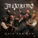 Cover - In Extremo – Quid Pro Quo