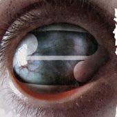 Filter - Crazy Eyes - CD-Cover