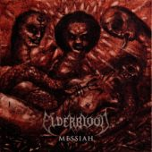 Elderblood - Messiah - CD-Cover