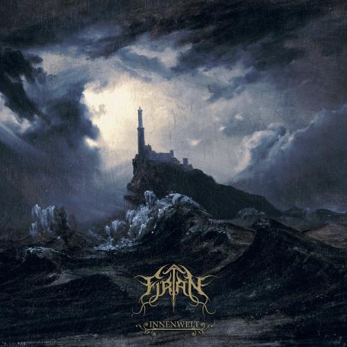 Firtan - Innenwelt (EP) - Cover
