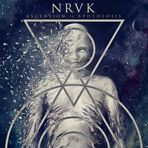 Narvik - Ascension To Apotheosis - Cover