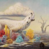 Rival Sons - Hollow Bones - CD-Cover