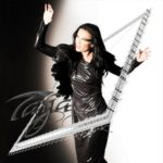 Cover - Tarja – The Brightest Void