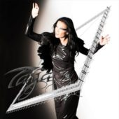 Tarja - The Brightest Void - CD-Cover